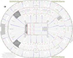 Amway Arena Seating Chart With Rows Qualified Amway Arena Seats Amway Arena Orlando Florida