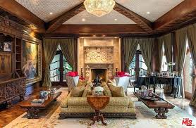 Mohamed Hadid House Family Room Mohamed Hadid House Zillow ...