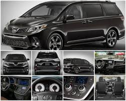 2018 toyota sienna. contemporary toyota toyota sienna interior exterior pictures gallery with 2018 toyota sienna