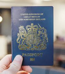British Passport Design After Brexit Gemalto To Produce New Uk Passports