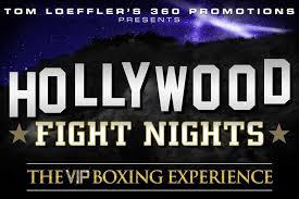 The Forum Seating Chart Boxing Serhii Bohachuk Faces Veteran Tyrone Brunson On Oct 27
