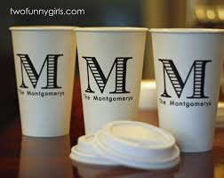 Paper Cups   Zazzle BSB Packaging