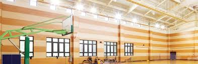 energy efficient led high bays