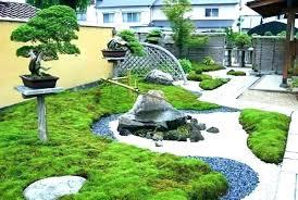 Zen Garden Designs Adorable Cool Small Zen Garden Garden Small Indoor Zen Garden Ideas