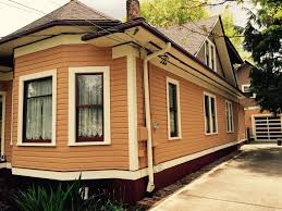 house commercial painting contractors hillsboro oregon or orange red and brown exterior paint colors