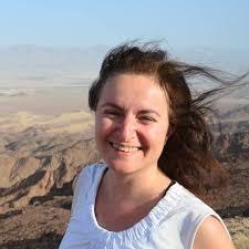 Ora Shapiro - Tour Guide - iBookIsrael - ibookisrael.com