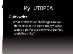utopia perfect society essay  utopia perfect society essay utopia perfect society essay