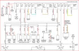 05 ford headlight switch wiring diagram 05 wiring diagrams database 2001 dodge ram 2500 power distribution center