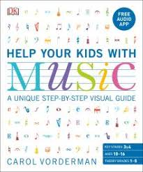 All books are now available to order. Help Your Kids With Music Ages 10 16 Grades 1 5 Dk Uk