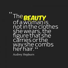 Your Hair Is So Beautiful Quotes