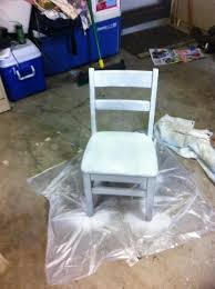 how to make a chair diy childrens chair step 2
