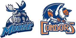 the bakersfield condors wele the manitoba moose to bakersfield for game six of an eight game home stand on the season bakersfield is 1 1 0 0 against