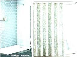 medium size of park b smith farmhouse ticking stripe shower curtain red fabric blue curtains bathrooms