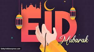Happy Eid-ul-Fitr 2020: Eid Mubarak ...