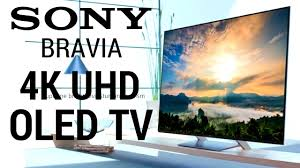 sony tv 4k oled. sony bravia oled tv - 4k ultra-hd, dolby vision hdr and more tv 4k oled n