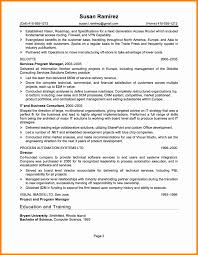 Resume Headline Examples For Experienced Free Resume Example And