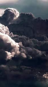 Dark Clouds iPhone Wallpapers - Top ...