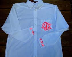 wedding day shirt etsy Wedding Day Shirts monogrammed wedding day shirt wedding day shirts for bridesmaids