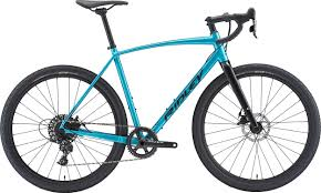 Ridley X Trail Size Chart Ridley X Trail A55 Disc Bicycle Unisex