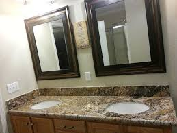 marble bathroom sink countertops at blue c stoneworks in greenville sc
