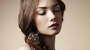Beautiful Face Of Cute Girl Wallpaper ...