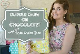 Kitchen Tea Games Wedding Shower Game Youtube