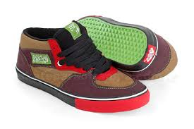 vans half cab pro. well-respected and dominant skate retailer skatepark of tampa recently launched their vans half cab pro