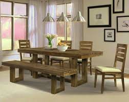 Rustic Dining Room Decorating Ideas For Modern Style Photos Of The - Rustic modern dining room ideas