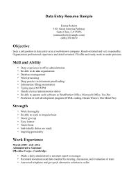 Line Cook Job Resume Best Resume Templates