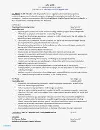 Nurse Educator Resume Examples Resume For Nurse Educator Cover Letter Sample Example