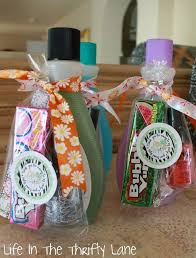 sleepover ideas for 10 year olds s crafts my ideas was to make them a manicure gift set almost like this one