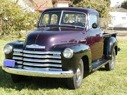 These Used Chevys Make Great Farm Trucks   Dan Cummins