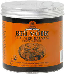 belvoir leather balsam intensive leather conditioner 500 ml item 40013