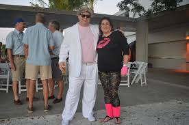 Siesta Chamber throws back to the 80s - Syd Krawczyk and Alice ...