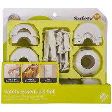 53 Baby Safety Kitchen Cupboards Baby Proofing Adjustable Cabinet