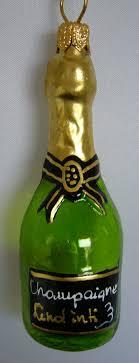 Champagnerflasche 3084gmc