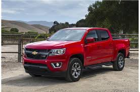 Best Compact Pickup Trucks for the Money in 2017 | U.S. News & World ...