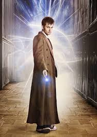 tenth doctor cosplay doctor who trench coat