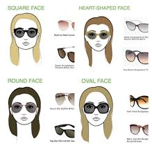 face makeup 2017 the best sungles for you are the ones with rimless frames or oval