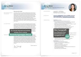 Lebenslauf Pdf Version Stuart Dean Deckblatt Bewerbung Kurzprofil
