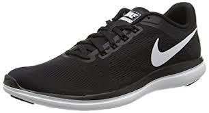 nike running shoes 2016. nike women\u0027s flex 2016 rn running shoe, black/white/cool grey, 10 shoes n