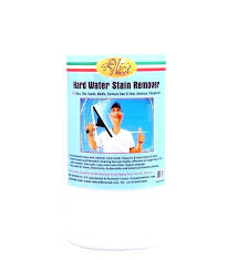 how to clean glass shower doors with hard water stains stain remover best s