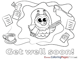 Oriental Trading Christmas Coloring Pages And Get Well Soon Daddy