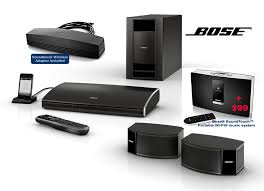 bose soundtouch 135. bose lifestyle 235 series ii home entertainment system with the included soundtouch™ wireless adapter soundtouch 135 o