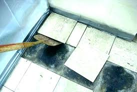 removing vinyl tile remove vinyl tile adhesive removing floor how to tiles from concrete remover solvent