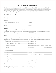 Equipment Rental Agreement Forms Free Minutes Templates Templates
