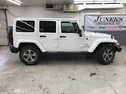 jeep wrangler white. Contemporary White New 2018 JEEP Wrangler Unlimited Sahara On Jeep White B