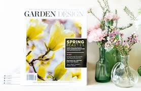 Small Picture Flower Power Inside Garden Design Magazine Subscription Discount