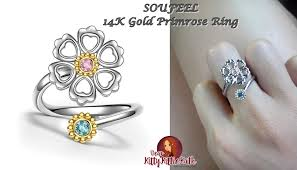 review soufeel jewelry