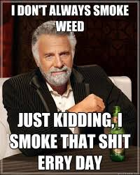 memes about smoking weed (02) | Weed, Marijuana Pipes, Seeds ... via Relatably.com